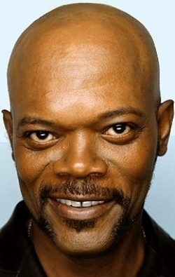 Actor, Producer Samuel L. Jackson - filmography and biography.