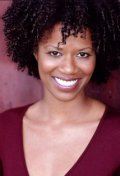 Actress Sandra Thigpen - filmography and biography.