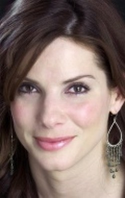 Actress, Director, Writer, Producer Sandra Bullock - filmography and biography.