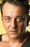 Actor, Producer Sanjay Dutt - filmography and biography.