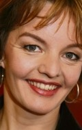 Actress Sanne Wallis de Vries - filmography and biography.