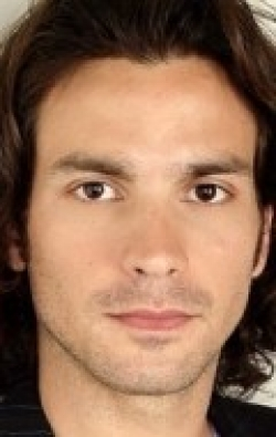 Actor Santiago Cabrera - filmography and biography.