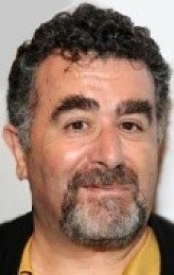 Actor, Director, Writer, Producer, Composer Saul Rubinek - filmography and biography.
