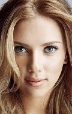 Actress, Director, Writer, Producer Scarlett Johansson - filmography and biography.