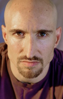 Actor Scott Menville - filmography and biography.