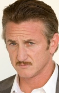 Actor, Director, Writer, Producer Sean Penn - filmography and biography.