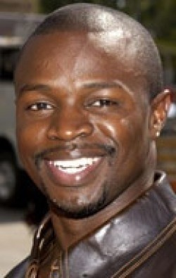 Actor, Producer Sean Patrick Thomas - filmography and biography.