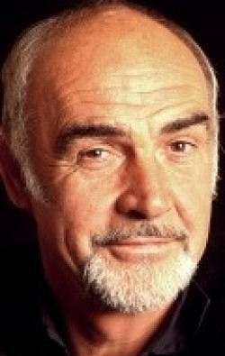 Actor, Director, Producer Sean Connery - filmography and biography.