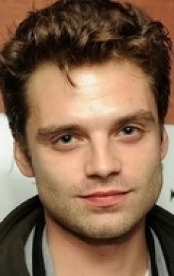 Actor Sebastian Stan - filmography and biography.