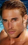 Actor Sebastian Rulli - filmography and biography.