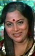Actress Seema Deo - filmography and biography.