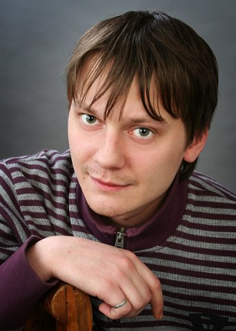 Actor Sergey Yatsenyuk - filmography and biography.