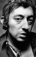Actor, Director, Writer, Composer Serge Gainsbourg - filmography and biography.