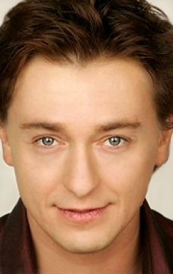 Actor, Writer, Producer, Voice Sergei Bezrukov - filmography and biography.