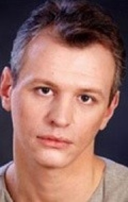 Sergei Yushkevich movies and biography.