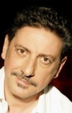 Actor, Director, Writer, Producer Sergio Castellitto - filmography and biography.