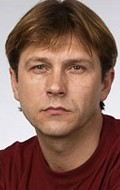 Actor Sergei Girin - filmography and biography.