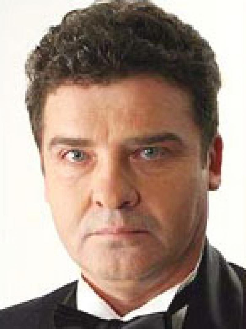 Actor Sergey Dorogov - filmography and biography.
