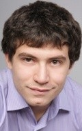 Actor Sergey Melkonyan - filmography and biography.