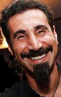 Actor, Composer, Producer Serj Tankian - filmography and biography.