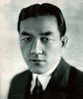 Actor, Director, Writer, Producer Sessue Hayakawa - filmography and biography.