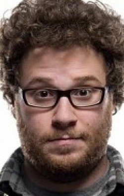 Actor, Director, Writer, Producer Seth Rogen - filmography and biography.
