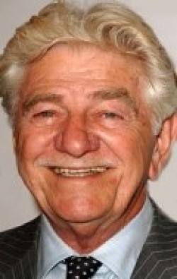 Actor, Producer Seymour Cassel - filmography and biography.