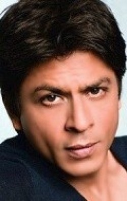 Actor, Writer, Producer Shah Rukh Khan - filmography and biography.