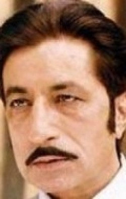 Actor Shakti Kapoor - filmography and biography.