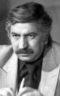 Actor, Director, Writer Shakhmar Alekperov - filmography and biography.