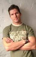 Actor Shane Steyn - filmography and biography.