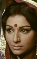 Actress, Producer Sharmila Tagore - filmography and biography.