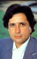 Actor, Director, Producer, Producer Shashi Kapoor - filmography and biography.