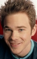 Actor, Producer Shawn Ashmore - filmography and biography.