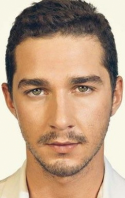Actor, Director, Writer, Producer Shia LaBeouf - filmography and biography.