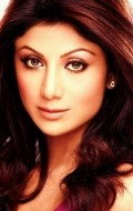 Actress Shilpa Shetty - filmography and biography.