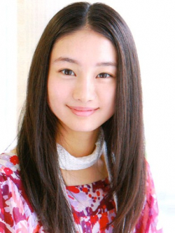Actress Shiori Kutsuna - filmography and biography.