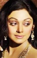 Actress Shobana - filmography and biography.