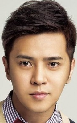 Actor Show Luo - filmography and biography.