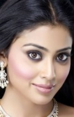 Actress Shreya - filmography and biography.