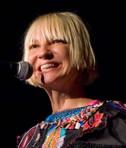 Actress, Director, Writer, Producer, Composer, Editor Sia - filmography and biography.