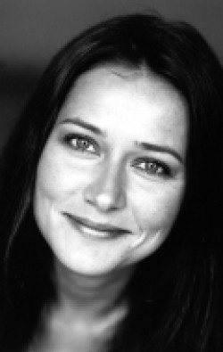 Actress Sidse Babett Knudsen - filmography and biography.