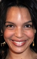 Actress, Producer Siena Goines - filmography and biography.