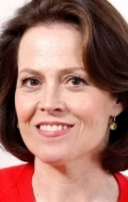 Actress, Producer Sigourney Weaver - filmography and biography.