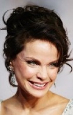 Actress, Producer Sigrid Thornton - filmography and biography.