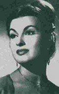 Actress, Director, Writer Silvana Pampanini - filmography and biography.