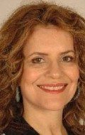 Actress Silvia Bandeira - filmography and biography.