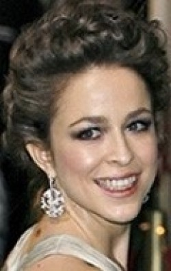 Actress, Director, Writer Silvia Abascal - filmography and biography.