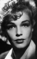 Actress Simone Signoret - filmography and biography.
