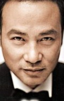 Actor, Director, Producer Simon Yam - filmography and biography.